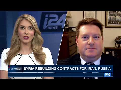 How Iran and Russia are Set to Prosper from Assad's Lucrative Reconstruction Contracts in Syria