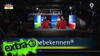 Neulich im Bundestag: SPD und CETA