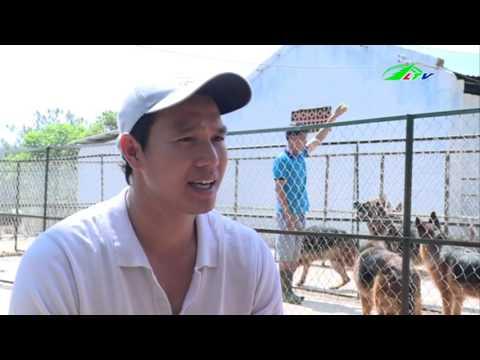 Robin Hill : Trại chó Becgie , Alaska thuần chủng lớn nhất Việt Nam