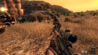 Call Of Duty : Black Ops 2 (Radeon 7850)