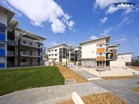 - University of Canberra Village 3 Star