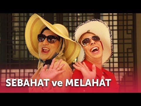 Sebahat and Melahat | Full Film