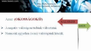 Dr. Fenyvesi Éva: Hogy az újév SIKEREK-ben gazdag legyen!