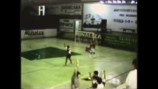 Golaço do Zé Mário - Pitanga/Pr - Merece ser Bola Cheia do Fantástico