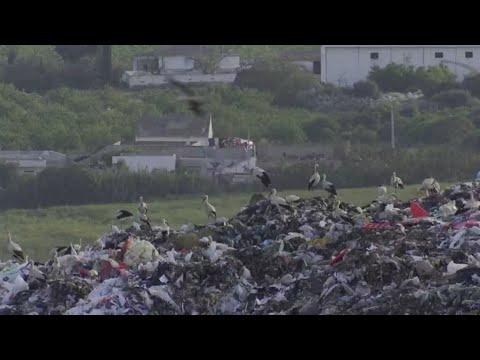 المجتمع المدني في تونس يطالب بإعادة النفايات الإيطالية المستوردة إلى مصدرها  - 21:59-2021 / 5 / 11