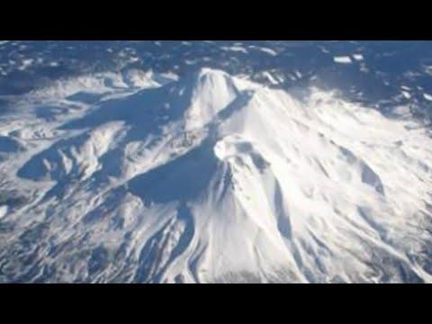 U.S. Volcanoes At