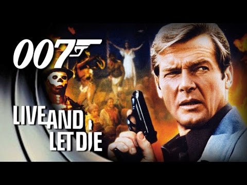 Live and Let Die (1973) Review