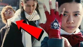 Bleach Live Action Movie FULL Trailer REACTION!
