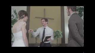 Shotgun Wedding trailer (4th Compass video)