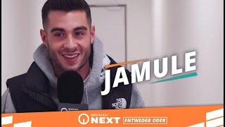 So muss Jamules Traumfrau sein  Bremen NEXT EntwederOder? Interview