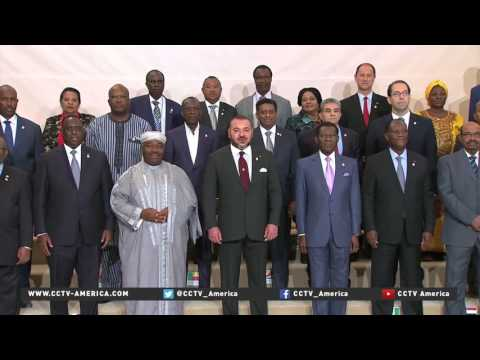 Africa's climate issues become main focus during COP22 conference