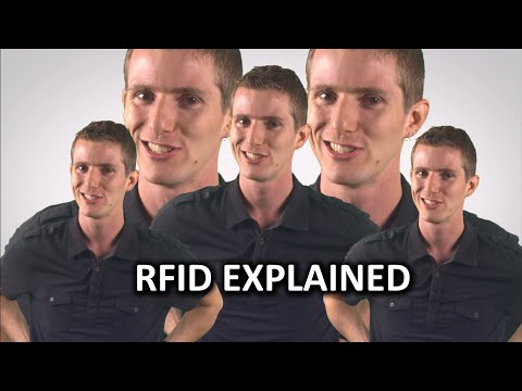 RFID As Fast As Possible