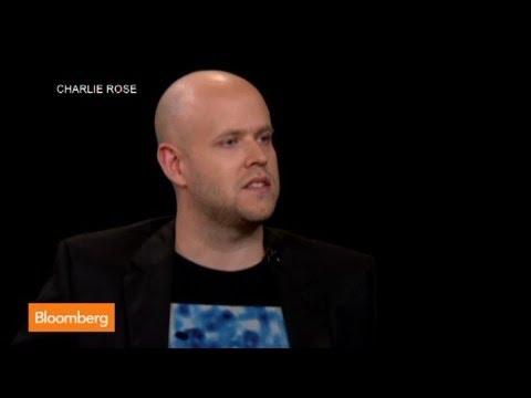 Spotify CEO Daniel Ek: Don't Be in Music Industry for Money Mp3