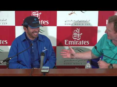 24/03/16 SAEED BIN SUROOR INTERVIEW