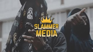 CB (#7th) - Life I Live (Prod. Marz Beatz) [NEW] [Music & Lyric Video] | Slammer Media