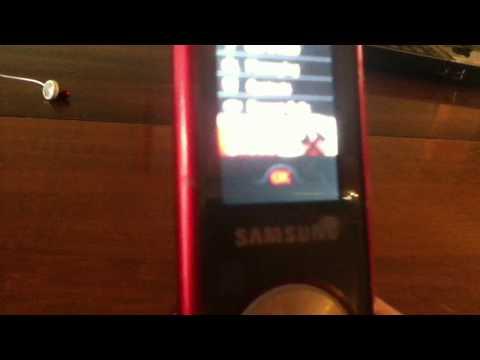 Samsung Juke Reveiw