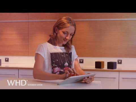 WHD - WLAN Audio