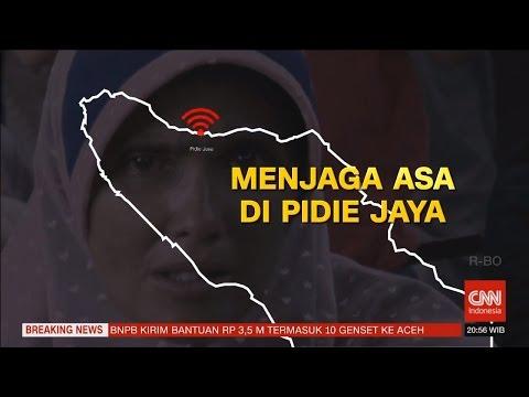 102 Korban Tewas (Update); Tanggap Darurat Aceh Pasca Gempa
