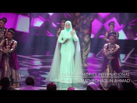 Nirmala - Dato' Siti Nurhaliza [LIVE GOMES]