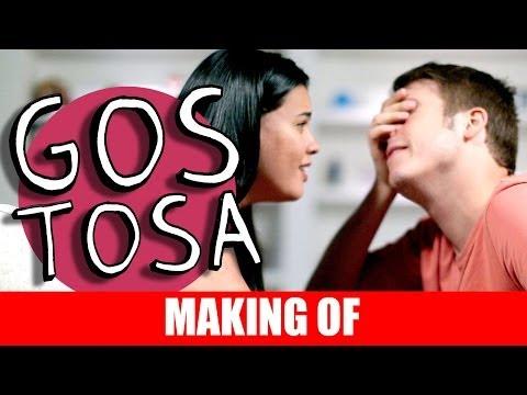 MAKING OF – GOSTOSA