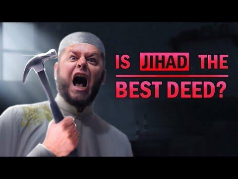 Most Successful Anti-islamic Polemicists Converts To Islam - Speakers Corner