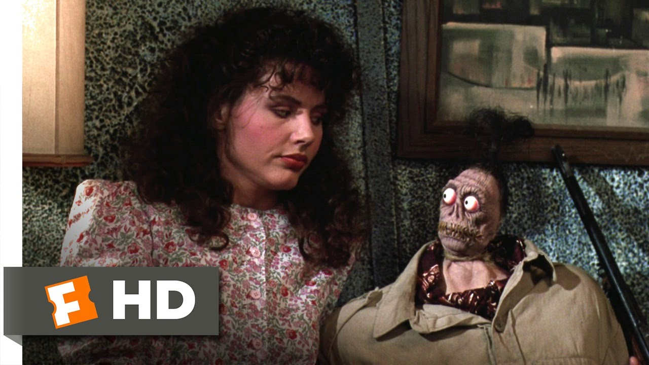 Download Beetlejuice (2/9) Movie CLIP - Netherworld Waiting Room (1988) HD