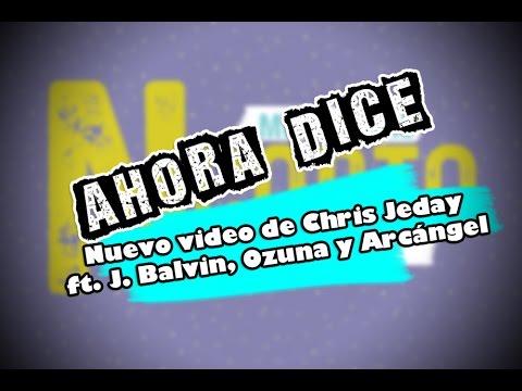 #Ncorto - Chris Jeday ft. J. Balvin, Ozuna, Arcángel