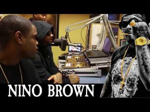 Nino Brown and Killa B Promo Tour   Mississippi and Columbus Gerogia