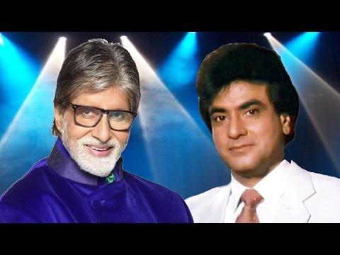 Amitabh Bachchan grabbed Jeetendra's Role | Interesting Bollywood Facts - Gaurav's Diary