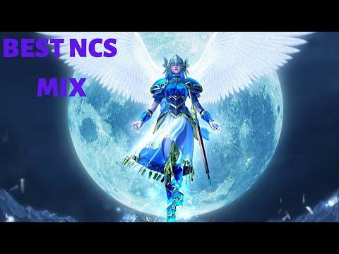 BEST NCS ALPHA MUSIC MIX-Copyright Free Electronic Dance Music-EDM