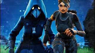 The Snood & Thwifo Fortnite Duotage