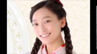 ごちそうさんに卯野め以子役で出演している杏、め以子は 身長の高さがコ...