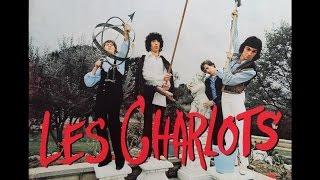 Les Charlots - Vive Le Pinard (1977)