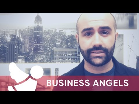Chi sono i Business Angels?