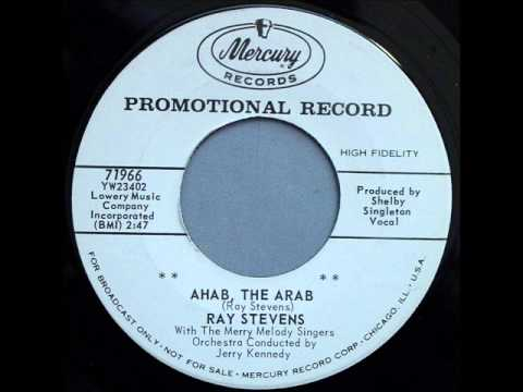 Ahab The Arab  Ray Stevens