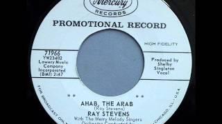 Ahab The Arab - Ray Stevens