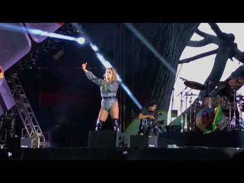 Fifth Harmony Don't Say You Love Me  At Vila Mix Festival São Paulo Brazil