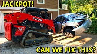 Download Rebuilding A Wrecked Honda S2000 Part 2 Mp3 and Videos