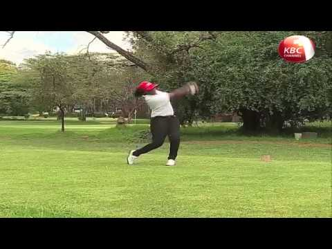 Over 150 golfers participate in Mulembe golf open championship