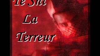 Té Shi - Té Shi La Terreur (instrumental)