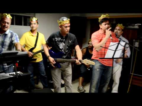 LOVER'S MOON by GLENN FREY - cover by Paaralang Pinoy Titos ;-)