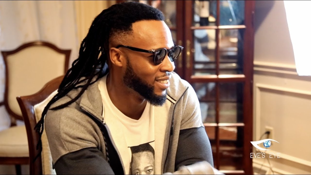 Flavour N'abania Exclusive Interview | Childhood | Lifestyle & More with  Eve's Eye