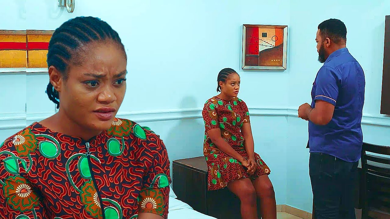 Download How D RICH Billonaire Daughter Pretend 2Be Poor HOUSE-MAID Just 2Knw Who Wil Truly Love Her-Nigerian