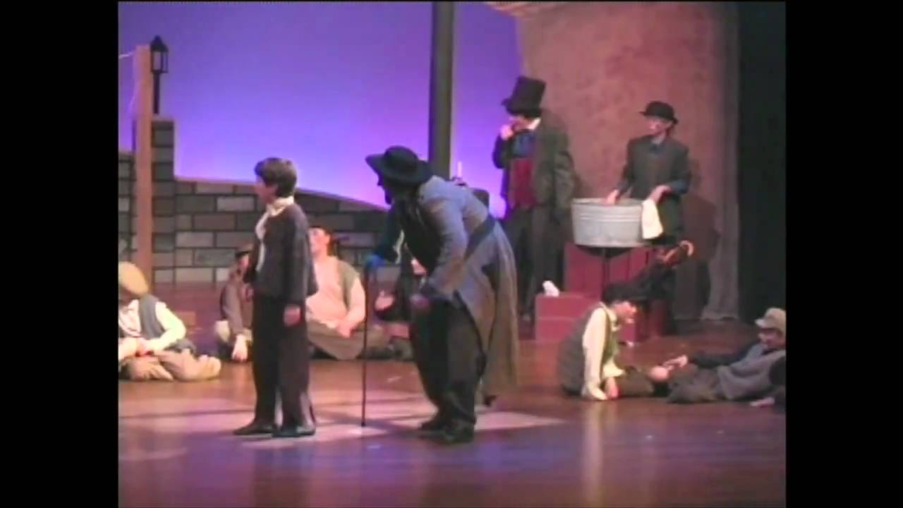 Join CYT (Christian Youth Theater) Children's Theater for ...