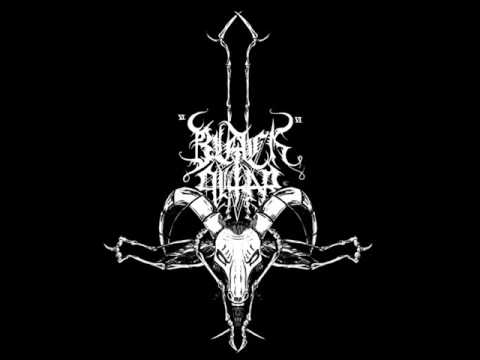 Black Altar - The Revelation Of Scourge