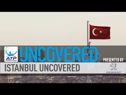 Istanbul Uncovered 2017