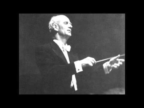 Bruckner - Symphony n°5 - Berlin / Furtwängler 1942