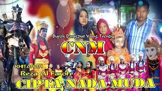 Download MENUSA GIBAH - BUROK CNM - CIPTA NADA MUDA - KANCI 2021