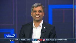 Mahesh Ramanujam on building environmentally friendly homes