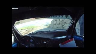 Gambar cover 2012 Hitit Rallisi SOYS Özel Etabı Adil Küçüksarı-Gürkal Menderes Fiat Palio S1600